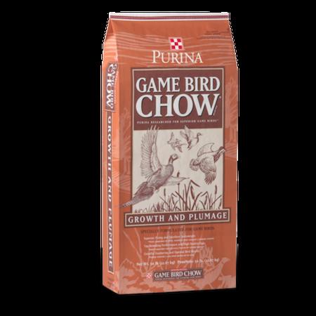 Purina Game Bird Maintenance Chow