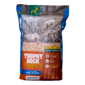 Trophy Rock Four65