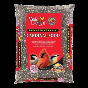 Wild Delight Advanced Formula Cardinal Food