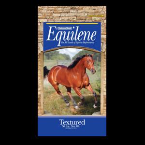 Bluebonnet Equilene Textured Horse Feed
