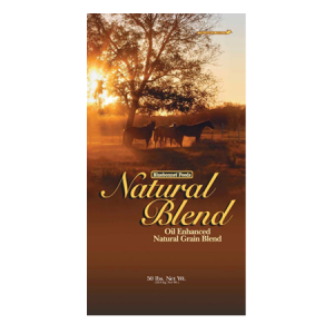 Bluebonnet Natural Blend