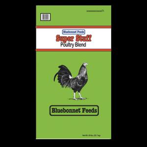 Bluebonnet Super Stuff Poultry