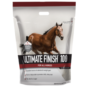 Buckeye Ultimate Finish 100 Granular Fat Supplement