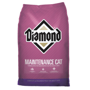 Diamond Maintenance Formula Adult Dry Cat Food