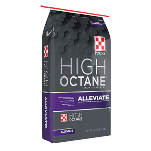 High Octane Alleviate