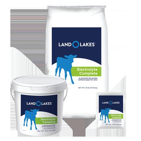 Land O' Lakes Electrolyte Complete