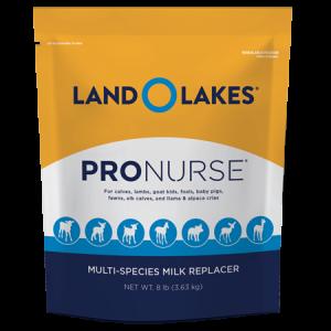 Land O Lakes Pro Nurse Multi Species Milk Replacer