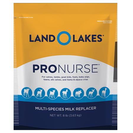 Land O' Lakes ProNurse Specialty Milk Replacer
