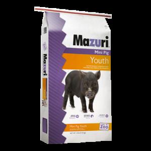Mazuri Mini Pig Youth