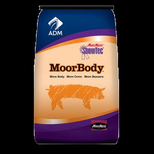 MoorMan's Showtec MoorBody