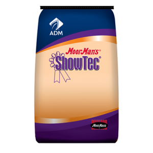 ADM MoorMan's ShowTec Burst Starter