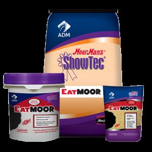 MoorMan's ShowTec EatMoor