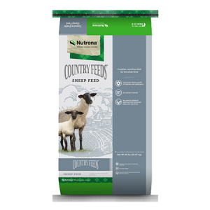 Nutrena Country Feeds 14 Textured Sheep Feed