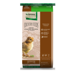Nutrena Country Feeds Chick Starter