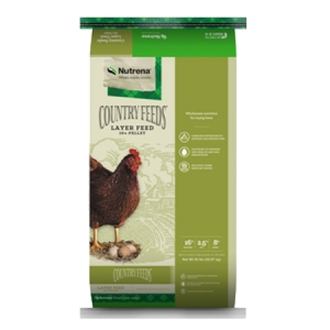 Nutrena Country Feed Layer 16 Pellet