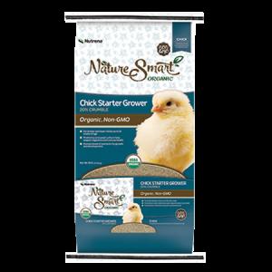 Nutrena Nature Smart Chick Starter Grower