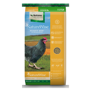 Nutrena Nature Wise Hearty Hen
