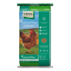 Nutrena Nature Wise Layer 16 Pellet