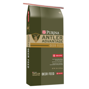 Purina Antler Advantage Wildlife 16