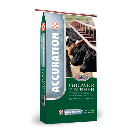 Purina Accuration Finisher