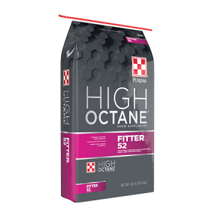 Purina High Octane Fitter 52