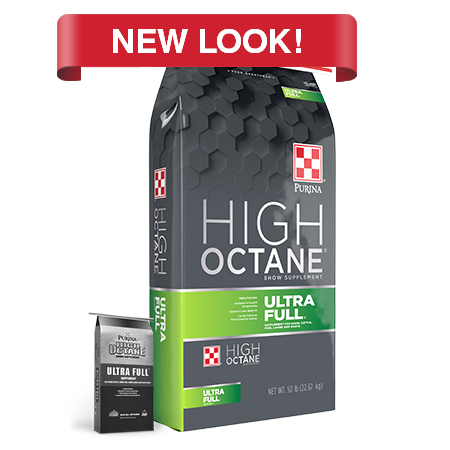 Purina High Octane Ultra Full Supplement