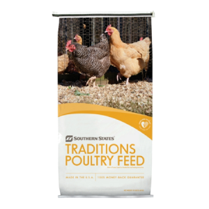 Southern States Traditions Poultry Feed Bag