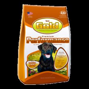 Tuffy's Gold Premium Maintenance Dog Food