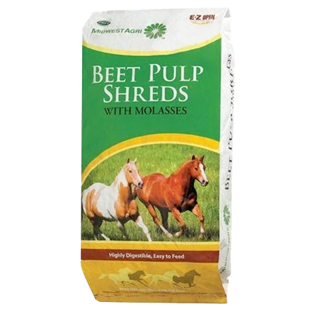 Midwest Beet Pulp with Molasses