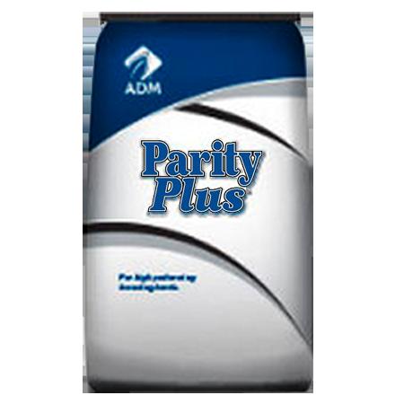 ADM Parity Plus Mintrate
