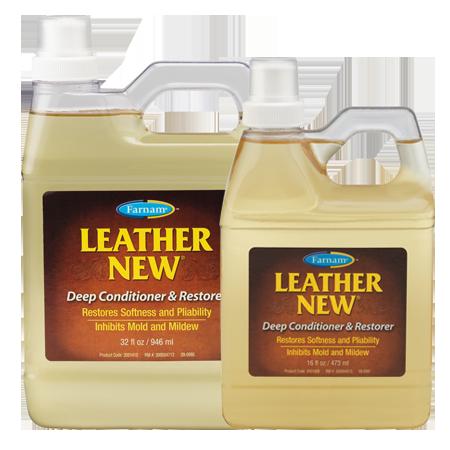Farnam Leather New Deep Conditioner