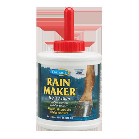 Farnam Rain Maker Triple Action Hoof Moisturizer and Condition