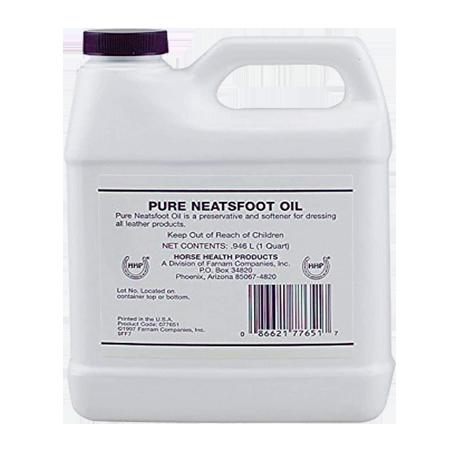 Horse Health Pure Neatsfoot Oil