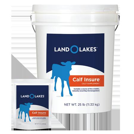 Land O Lakes Calf Insure