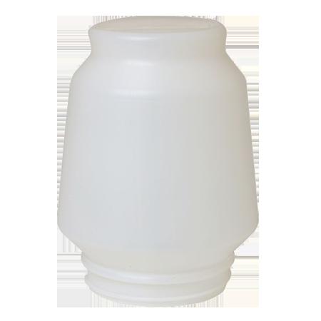 Little Giant 1 Gallon Plastic Screw-On Poultry Waterer Jar