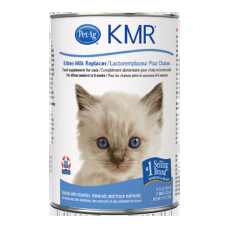 PetAg KMR Kitten Milk Replacer Liquid