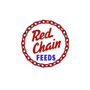 Red Chain 41% Cotton Seed Meal
