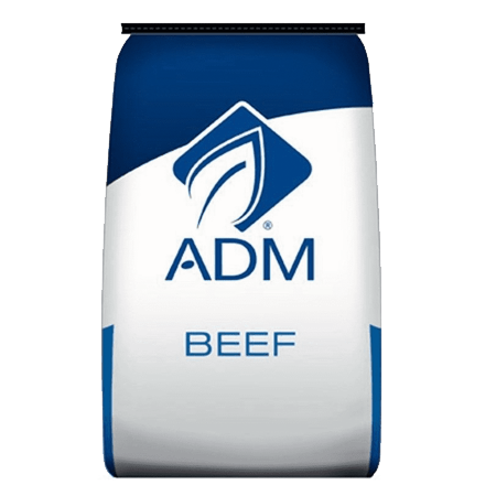 ADM Beef Range Cubes