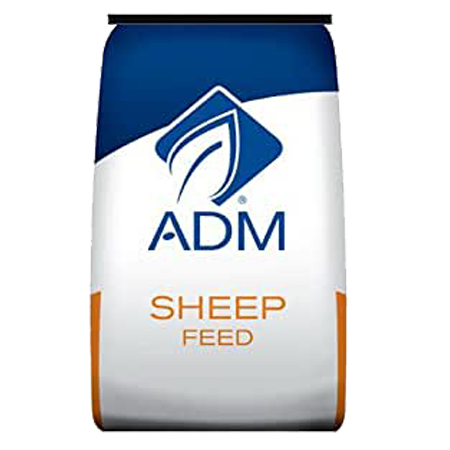 ADM Sheep Feed