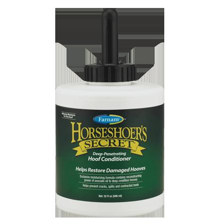 Farnam Horseshoer's Secret Hoof Conditioner