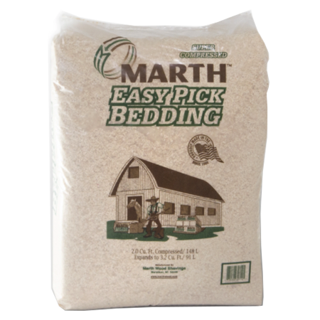 Marth Easy Pick Bedding