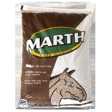 Marth Pellet Bedding