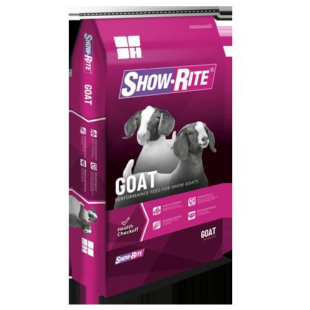 Show Rite Goat