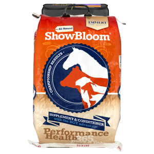 ShowBloom Supplement & Conditioner