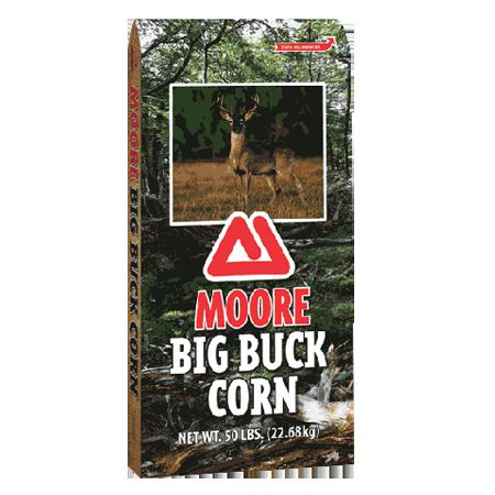 Thomas Moore Big Buck Corn