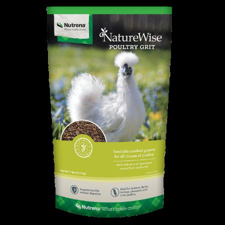 Nutrena NatureWise Poultry Grit 7-lb