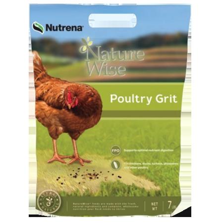 Nutrena Naturewise Poultry Grit