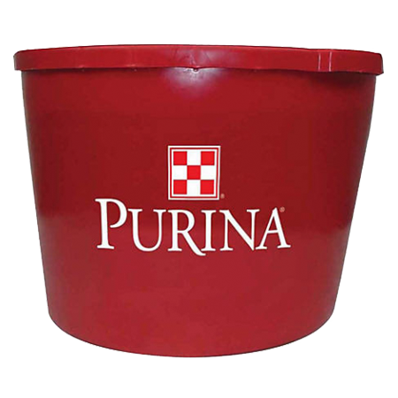 Purina Accuration Hi-Fat Tub
