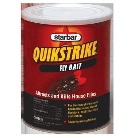 Starbar Quickstrike Fly Bait