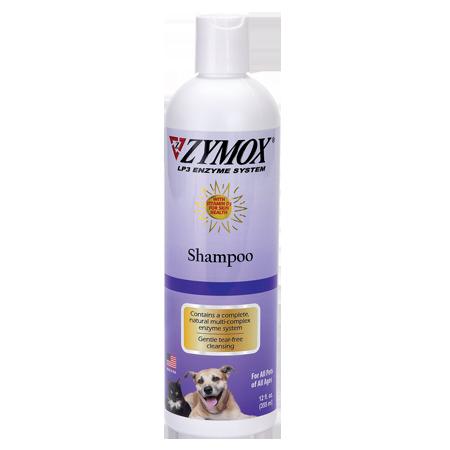 Zymox Enzymatic Dog & Cat Shampoo
